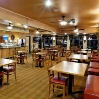 Holiday Inn Express & Suites Kalispell Breakfast Area