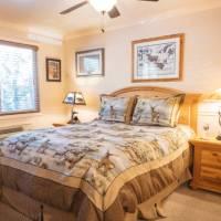 Deluxe Two Bedroom Kitchen Suite
