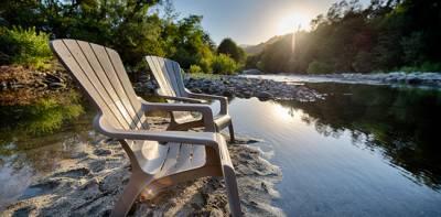 The River Jewel