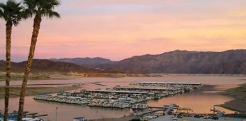 Experience Lake Mead