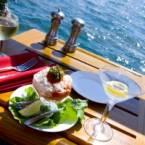 Lake Dinner Cruise