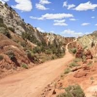 Escalante Canyons