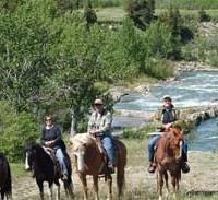 Horseback Adventures