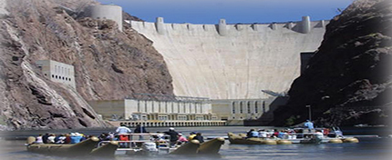 Black Canyon Postcard Rafting Tour