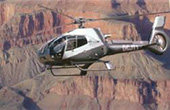 Grand Canyon Flight & 4x4 Combo