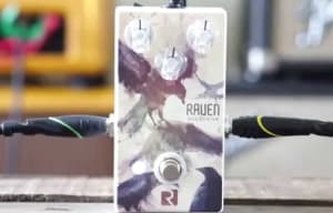What is true bypass? rock stock pedals the raven