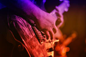 Rock Stock Guitar Tone Buzzwords (and what they mean) - Part 1