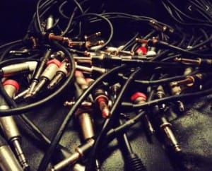 Rock Stock The Ultimate Guide To Instrument Cables