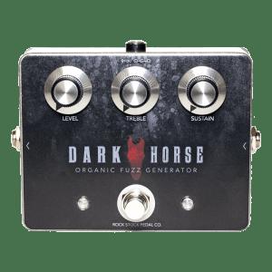 Dark Horse Fuzz