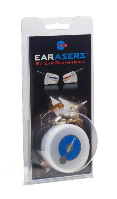 Rock Stock's Holiday Gift Guide EARasers Earplugs