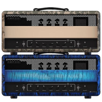 Rock Stock's Holiday Gift Guide ML Sound Lab Amp Sims