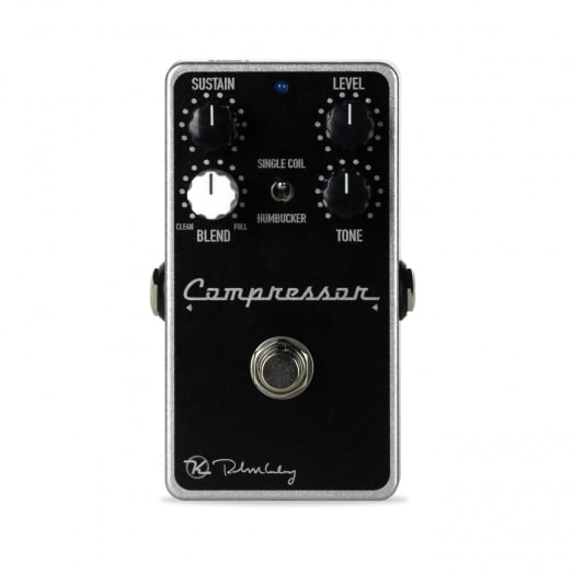 Rock Stock Pedals The Ultimate Guide To Guitar Compressor Pedals Keeley Compressor Plus