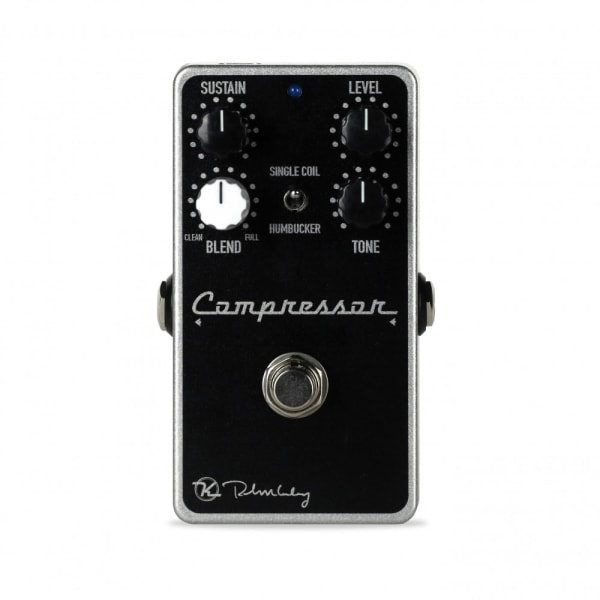 Keeley electronics compressor guitar pedal Rock Stock favorite pedal builders