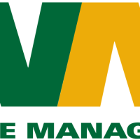 The Waste Management Logo and Wordmark