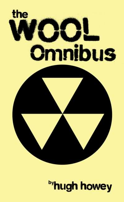 Wool Omnibus book cover