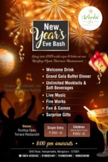 New-Years-Eve-Bash-2019-The-Verda-Saffron-Mangalore