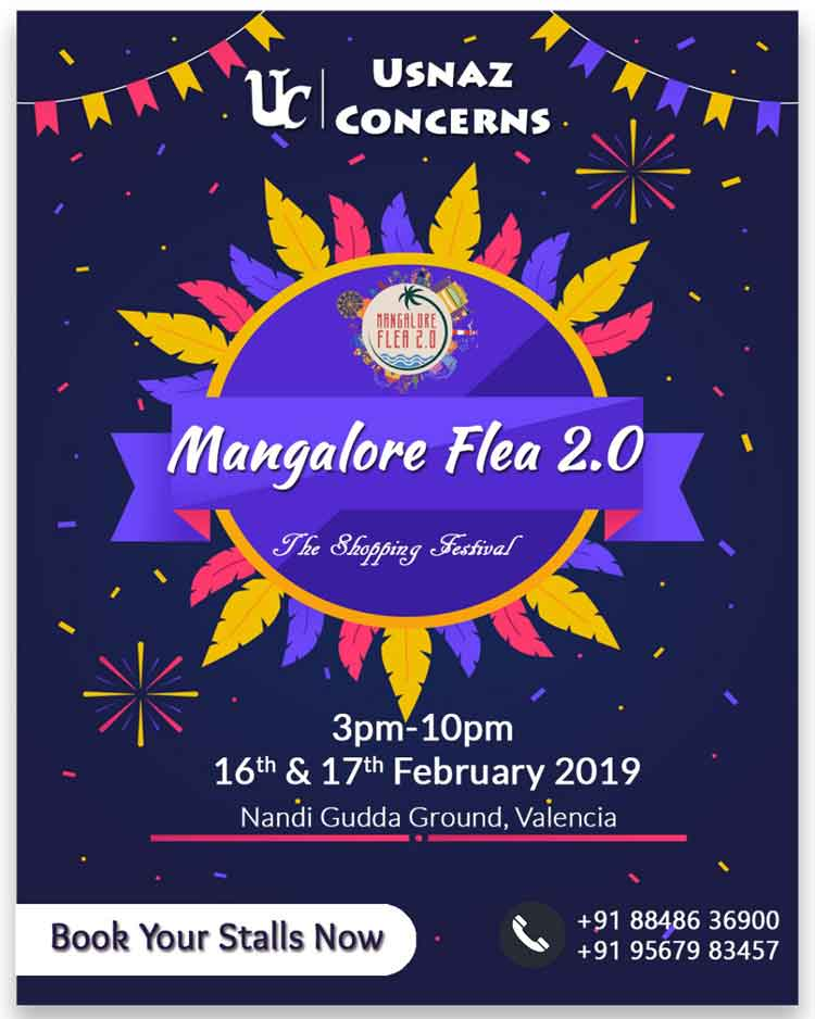 Mangalore-Flea-Market-2.0-16-17-Feb-2019-Nandi-Gudda-Ground-Valencia-Mangalore