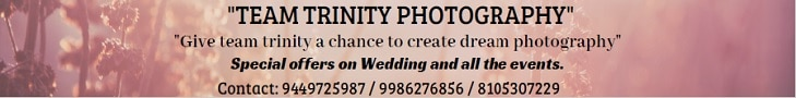 Trinity Photography Mangalore