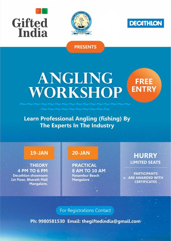 angling-workshop-mangalore-decathlon