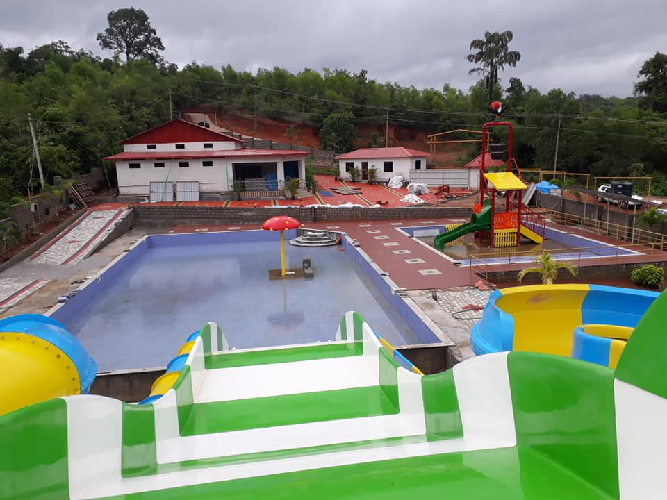 Anjali water Park