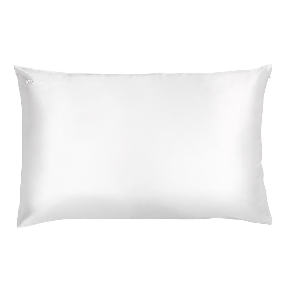 white pillowcover