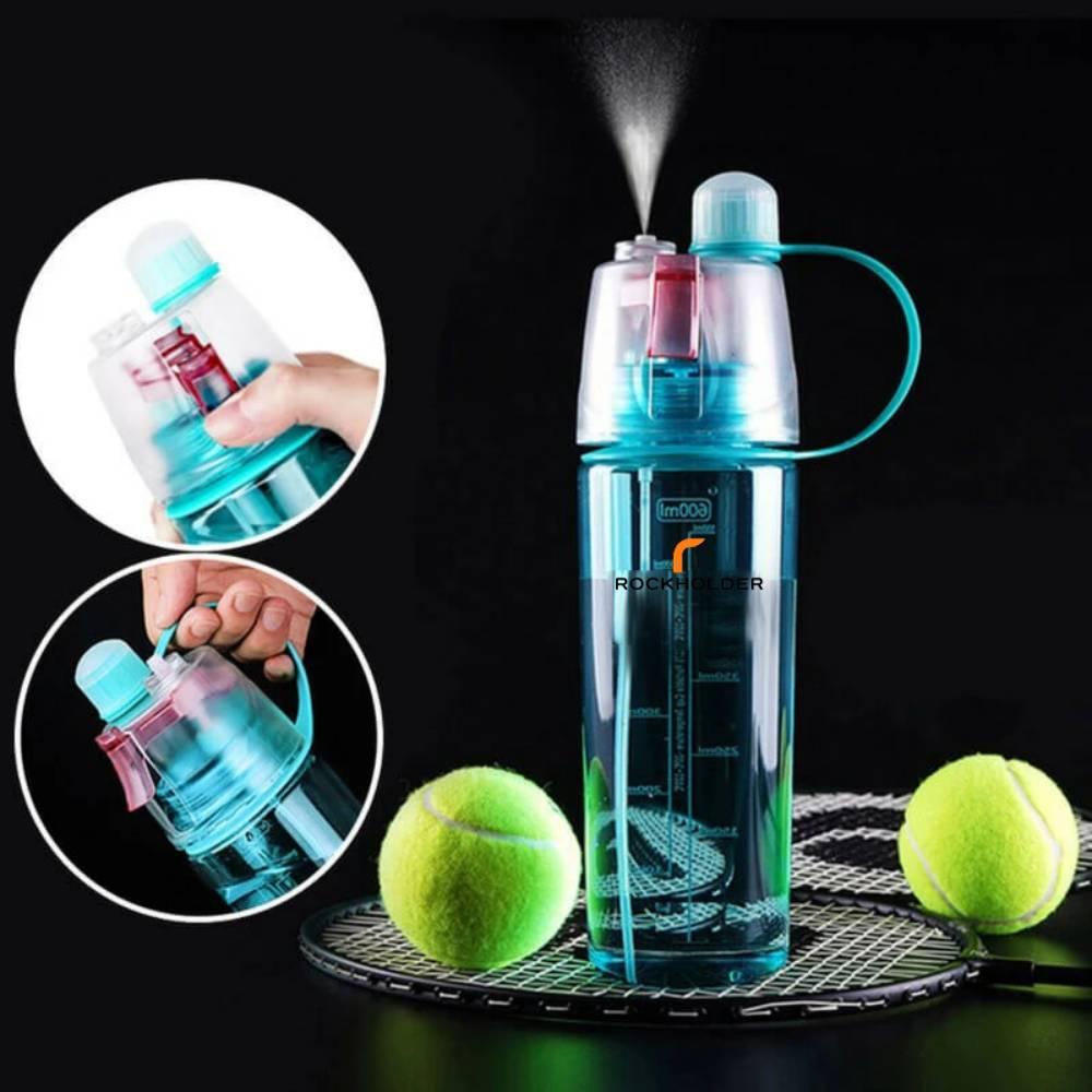 Mist Spray Water Bottle