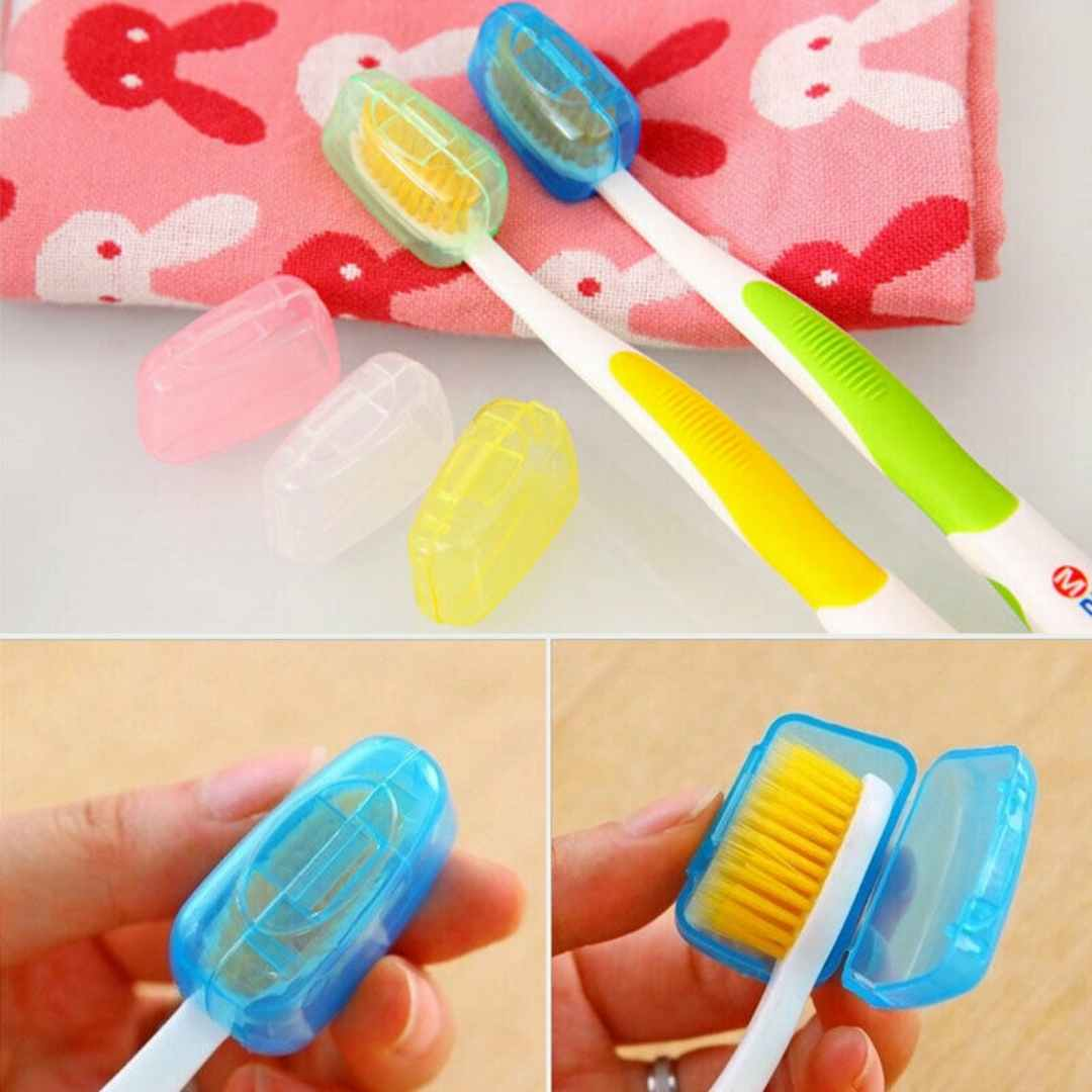 kids toothbrush cover