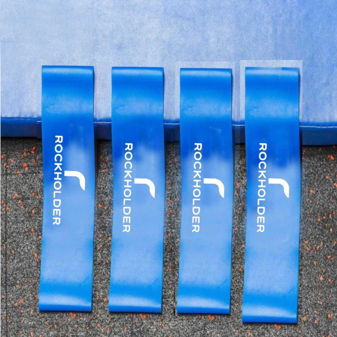 Blue Resistance Bands