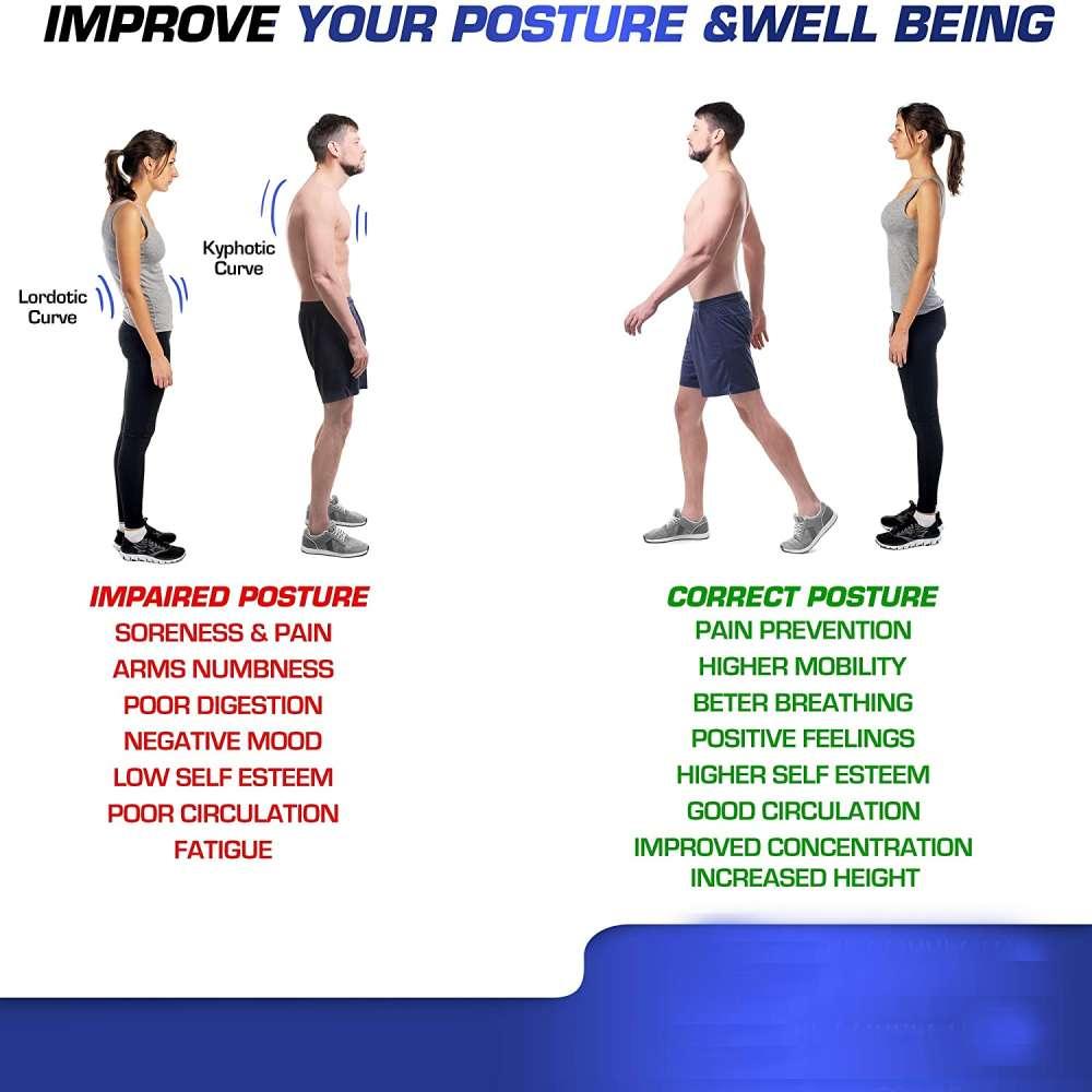 back posture correctors