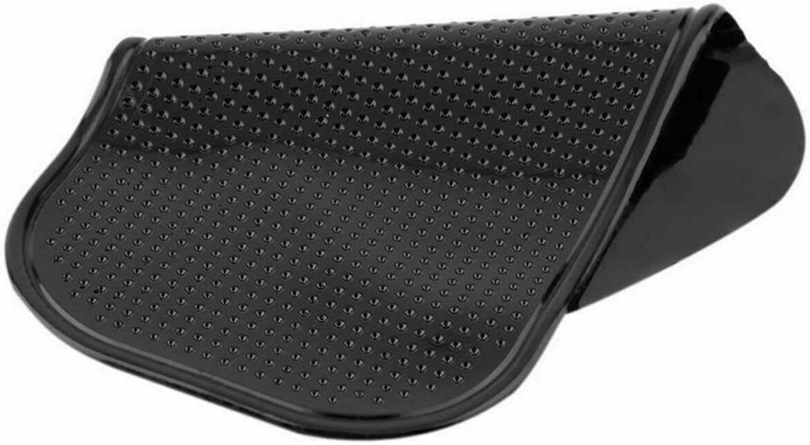 car dashboard phone mat