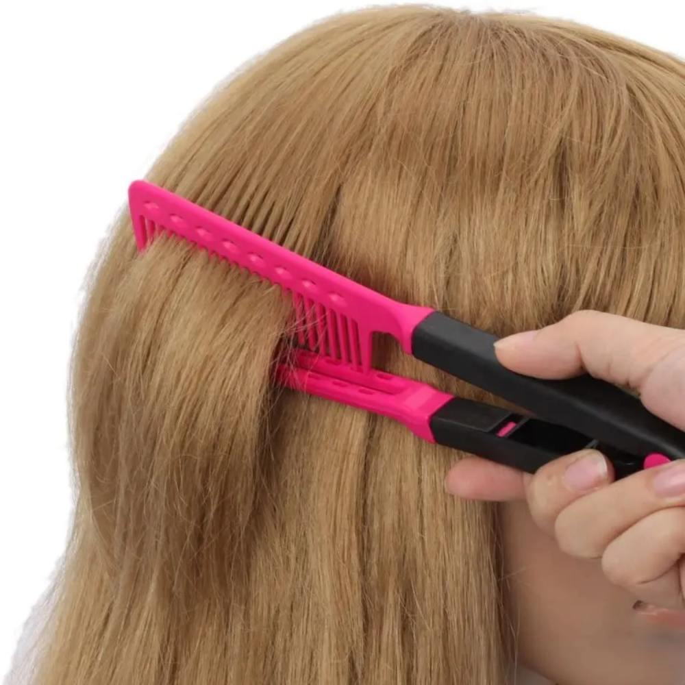 comb for curly hair