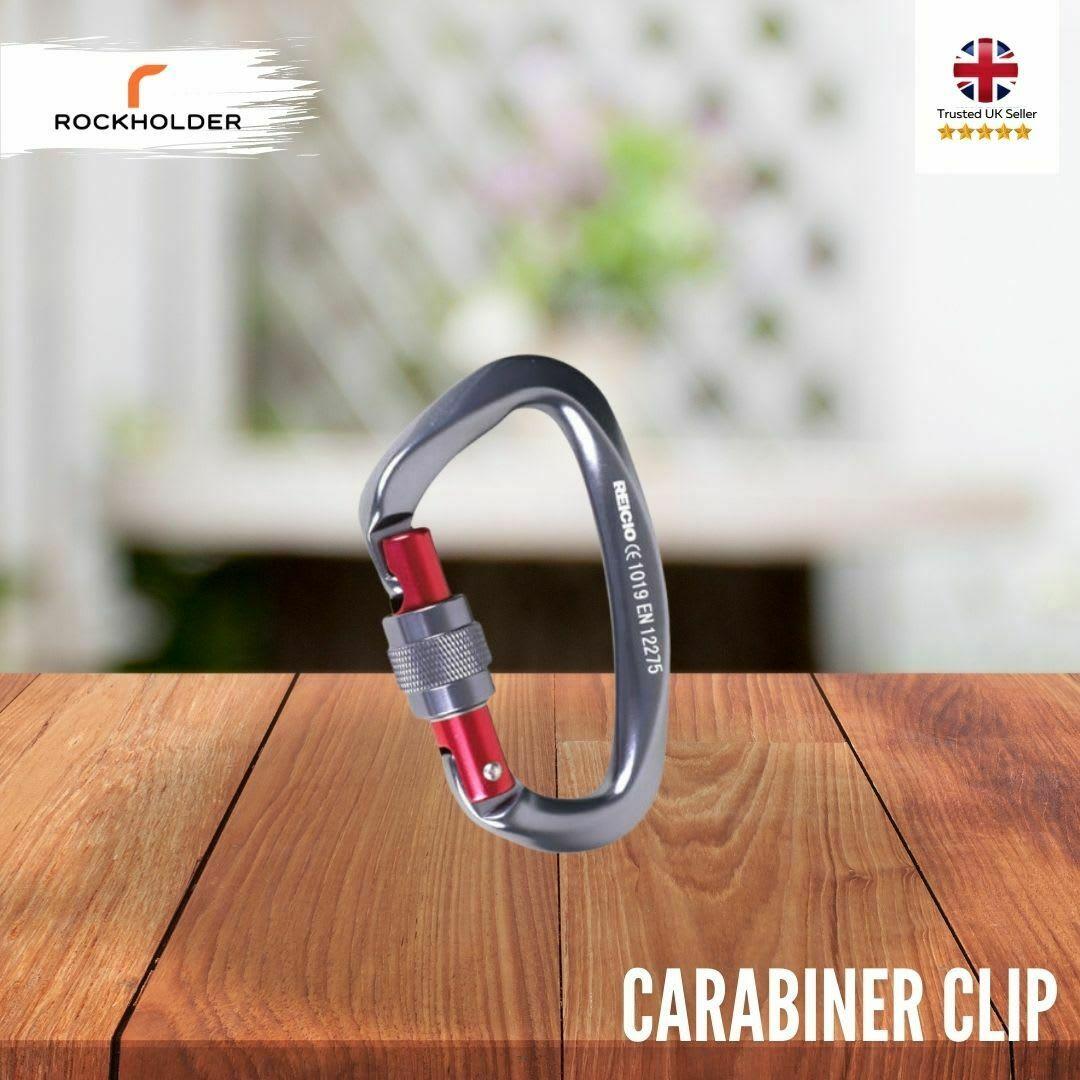 climbing carabiner uk