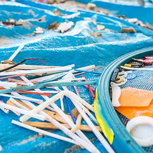 Say goodbye to plastic straws