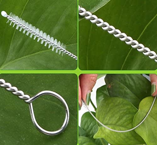 reuse drinking straws