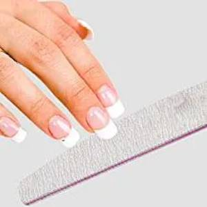 nail file grit