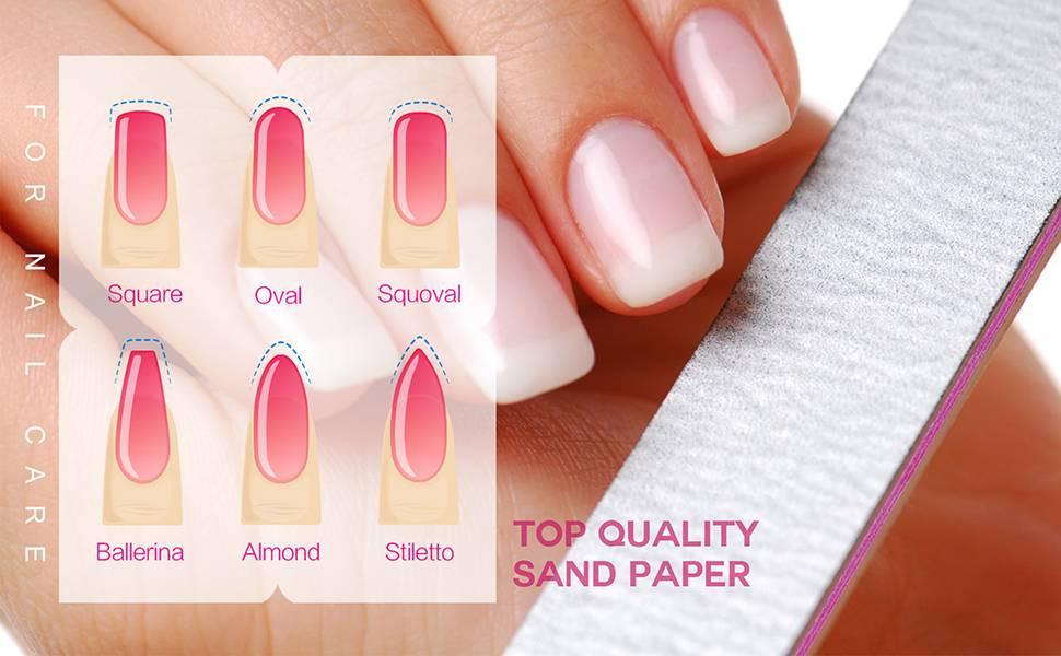 nail filer uk