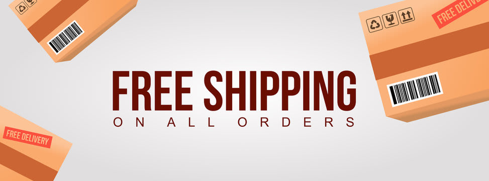free delivery uk