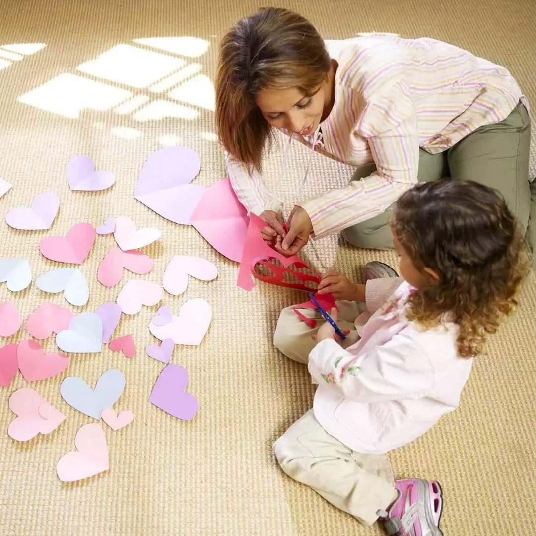 craft paper colour