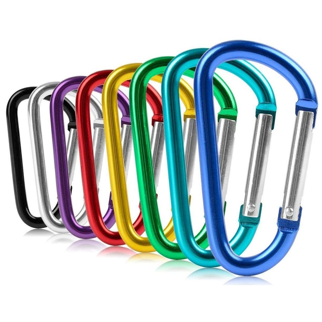 carabina clips