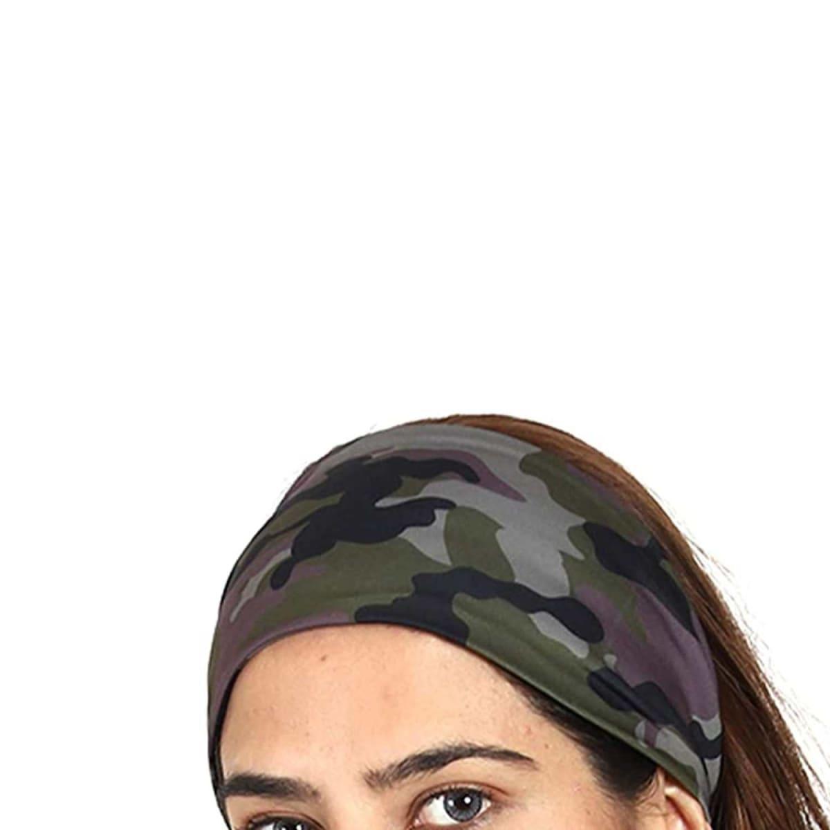 fitness crossfit headband