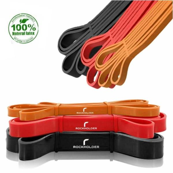 Long Loop Resistance Bands