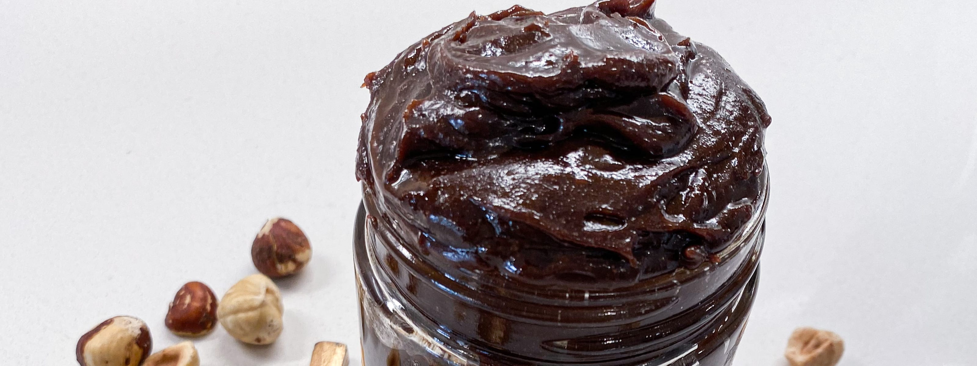 Nutella in a Jar