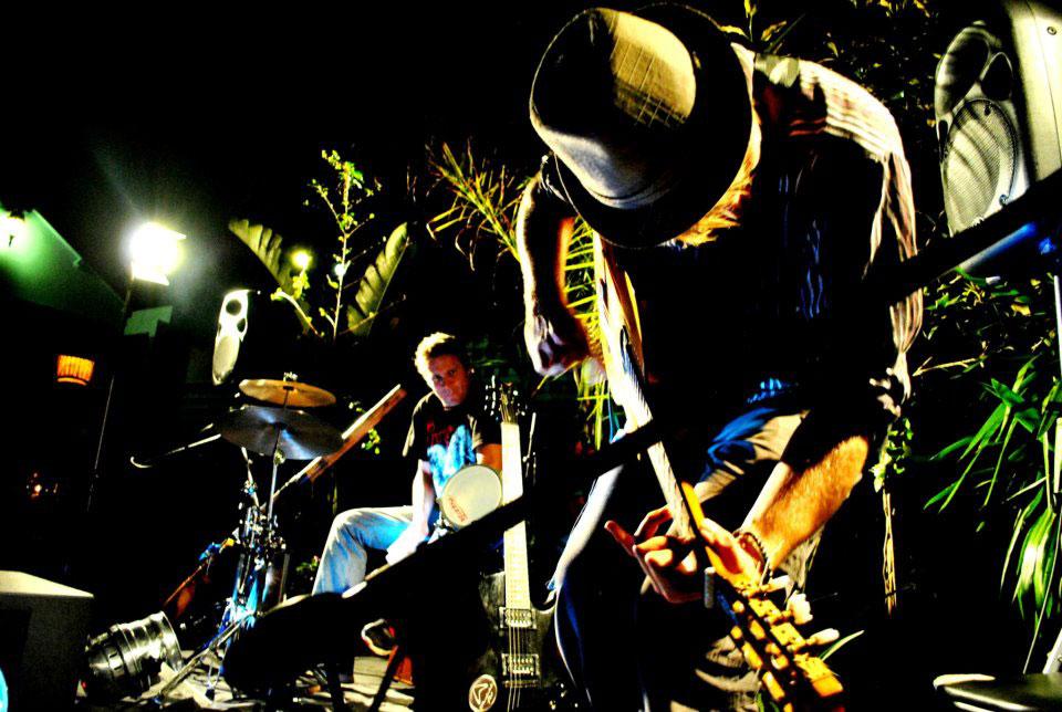 Band Tours Around The Garden Route