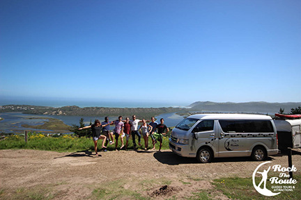 Mossel Bay Tours by Rock the Route