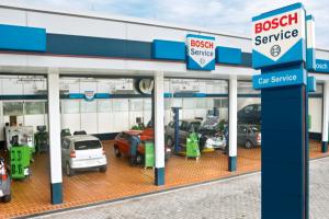 Oficina Bosch Service