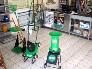 Trapp equipamento para jardinagem