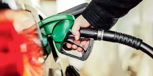 gasolina alcool flex