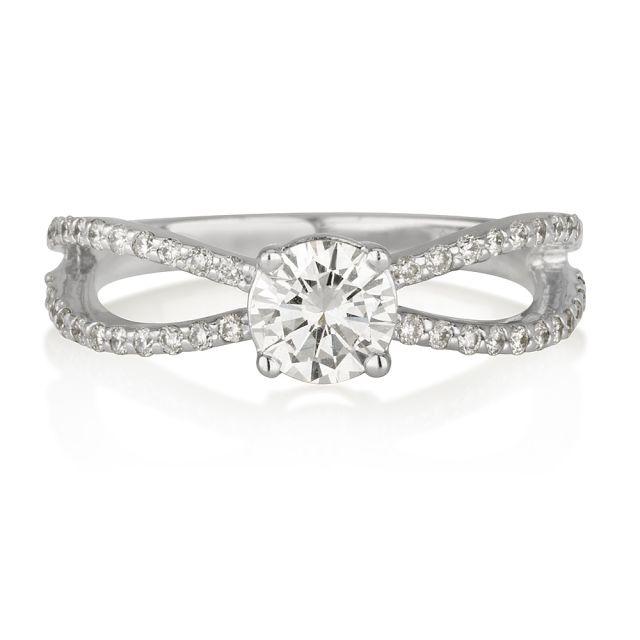 טבעת אירוסין מוס