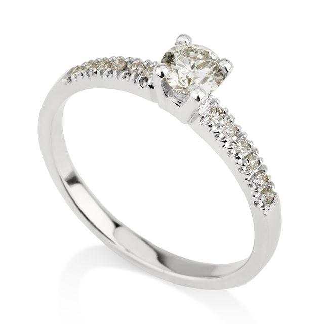 טבעת אירוסין רומי