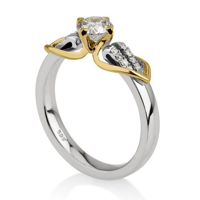 טבעת אירוסין ג'יג'י